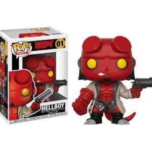 01 - Hellboy