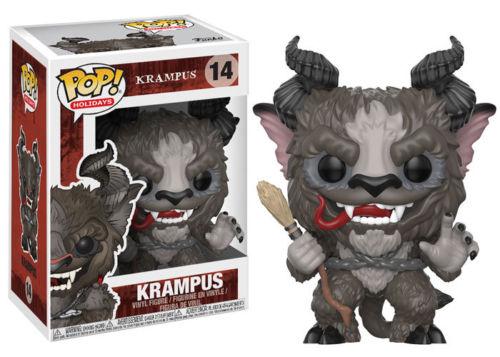 14 - Krampus