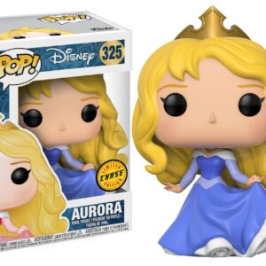 325 - Disney Princess - Aurora - Chase