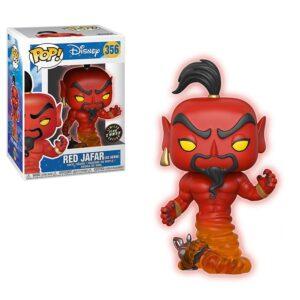 356 - Aladdin - Red Jafar Chase