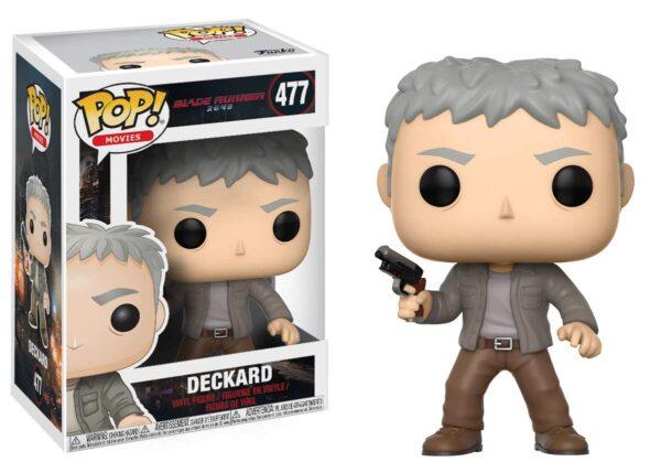 477 - Deckard