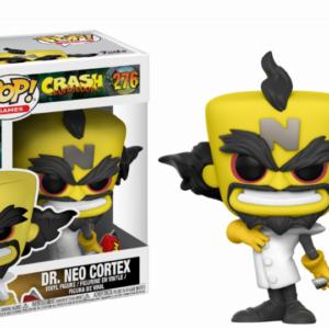 Crash Banditcoot - 276 - Dr. Neo Cortex