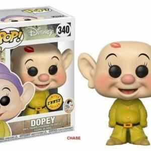 Disney - 340 - Dopey