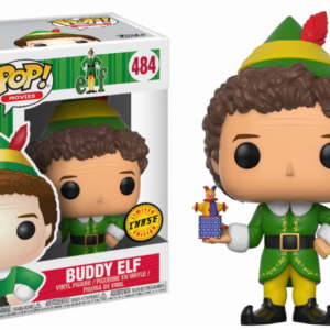 Elf - Buddy Elf - Chase