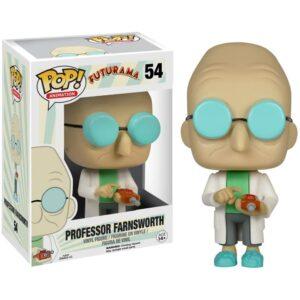 Futurama - 54 - Professor Farnsworth