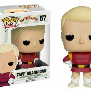 Futurama - 57 - Zapp Brannigan