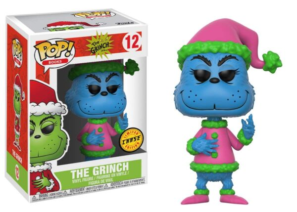 Grinch - 12 - The Grinch Chase