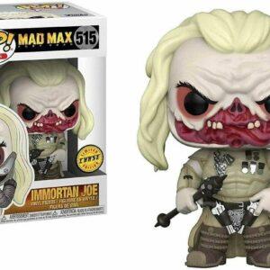 Mad Max Fury Road - 515 - Immortan Joe