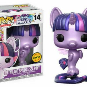 My Little Pony - 14 - Twilight Sparkle Sea Pony
