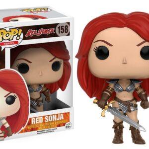 Red Sonja - 158