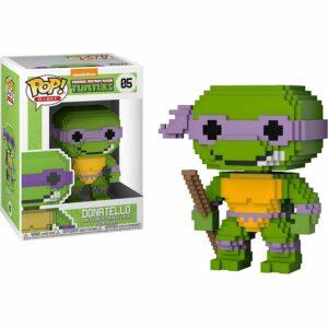 TMNT 8-bit - 05 - Donatello
