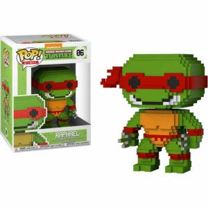 TMNT 8-bit - 06 - Raphael