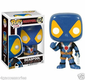 112 - Deadpool - Undeground Toys Exclusive