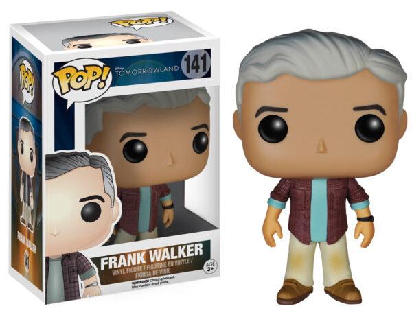 141 - Disney - Frank Walker
