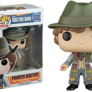 232 - Fourth Doctor