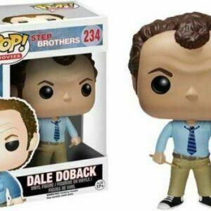234 - Dale Doback
